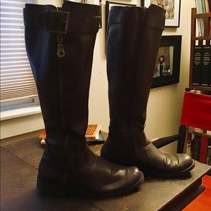 Aerosoles Wide Calf Boots